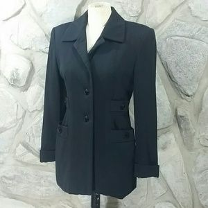 63cc4ac7bcd4 Women s Escada Vintage Jacket on Poshmark